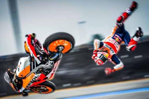 Marc Marquez Resmi Absen di MotoGP 2020 - iMSPORT