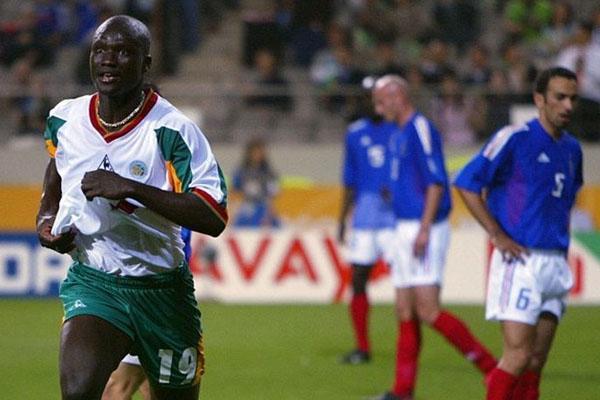 Penakluk Perancis di Piala Dunia 2002 Meninggal Dunia di Usia 42 Tahun - iMSPORT.TV