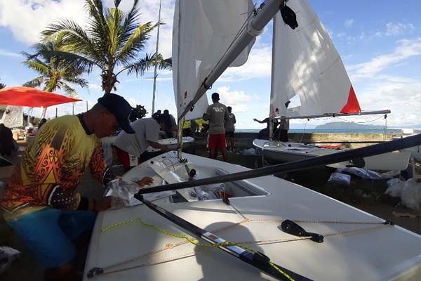 Peralatan Baru, KONI Papua Targetkan Masuk Tiga Besar di PON ke-20 Papua - iMSPORT