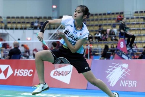 Badminton Asia Stephanie Wijaja The Next Susy Susanti - iMSPORT.TV
