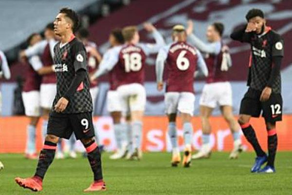 Hasil Undian Babak Ketiga Piala FA, Liverpool Hadapi Mimpi Buruk - iMSPORT.TV
