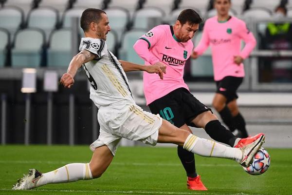 Jadwal Liga Champion 2020 Hari ini Barcelona vs Juventus Laga Penentus Status - iMSPORT.TV
