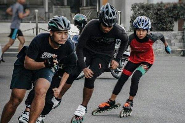Jelang PON, Aceh Siapkan Dua Atlet Sepatu Roda - iMSPORT.TV