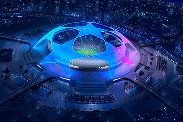 Matchday Keenam 16 Klub Melaju Ke Babak 16 Besar Liga Champions 2020 2021 - iMSPORT.TV