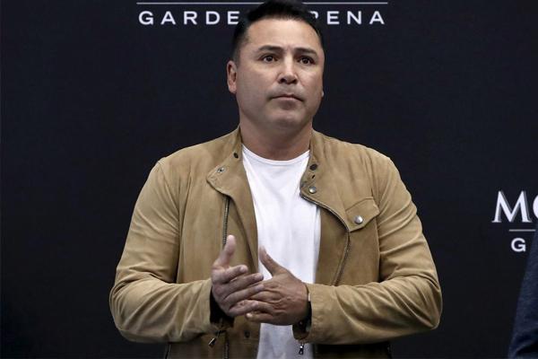 Oscar De La Hoya Ikuti Jejak Mike Tyson, Tantang Mayweather - iMSPORT