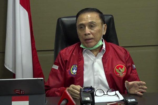 PSSI Hanya Izinkan 3 Pemain Profesional di PON Papua - iMSPORT.TV