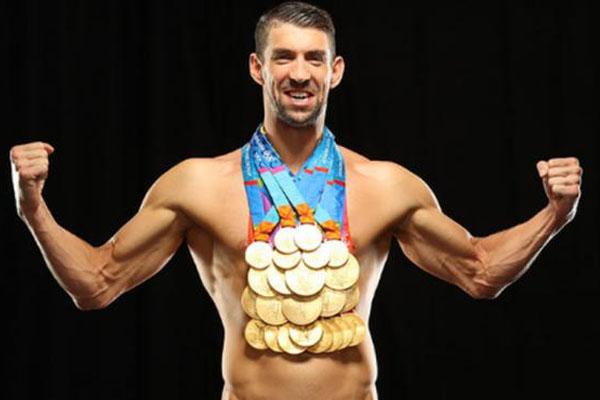 Phelps Dampak Pandemi Akan Pengaruhi Rekor Baru Renang di Olimpiade Tokyo - iMSPORT.TV