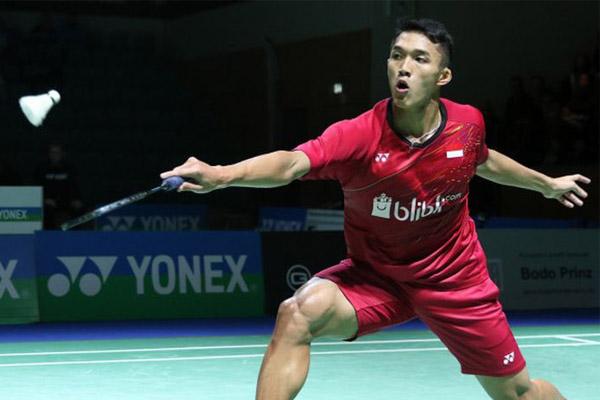 6 Wakil Indonesia siap beraksi di Perempat Final Thailand Open 2021 Hari ini - iMSPORT.TV