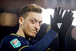 Akhiri penderitaan di Arsenal, Mesut Ozil gabung ke Fenerbache - iMSPORT.TV