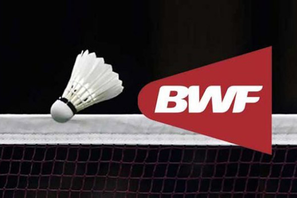 BWF Berikan Hukuman ke 8 Atlet Badminton Indonesia - iMSPORT.TV