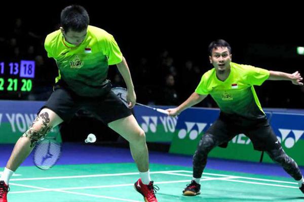 Jadwal BWF World Tour Finals, Indonesia Tanpa tunggal Putri - iMSPORT.TV
