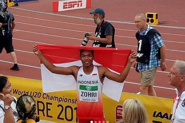 KOI Rilis Cabang Olahraga yang Sudah Lolos ke Olimpiade Tokyo - iMSPORT.TV