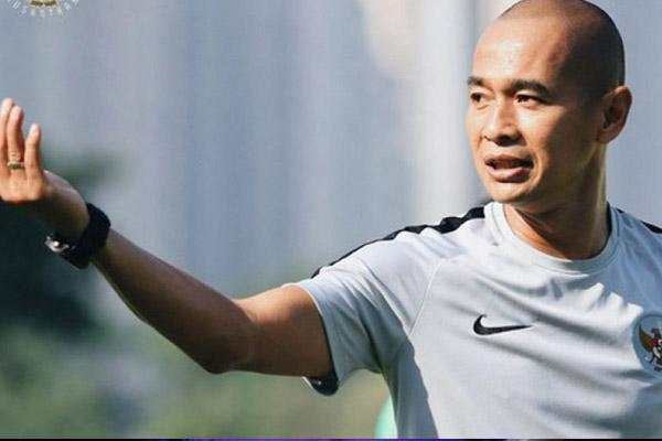 Kurniawan Dwi Yulianto dikabarkan akan kembali melatih Sabah FC - iMSPORT.TV