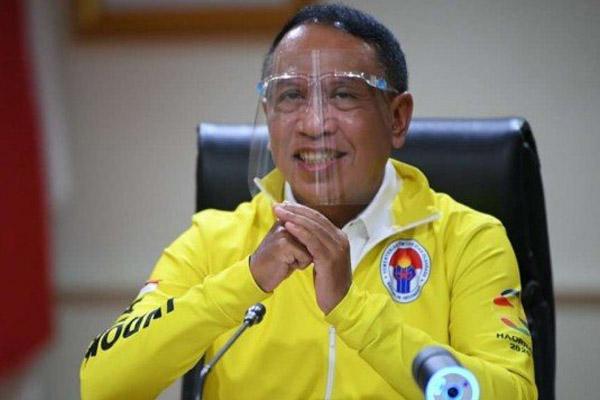 Menpora akan Prioritaskan Atlet PON Papua dapatkan Vaksinasi Covid-19 - iMSPORT.TV