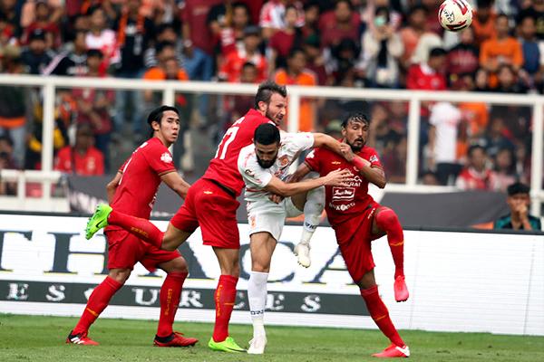 PSSI Hentikan Liga 1 dan 2 Tanpa Juara - iMSPORT.TV