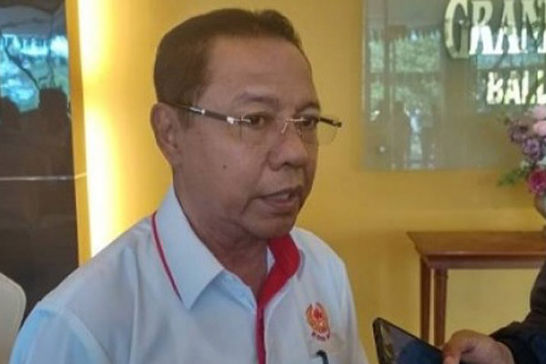 Riau Tegaskan Atletnya - iMSPORT.TV Untuk segera gelar TC PON pada Februari