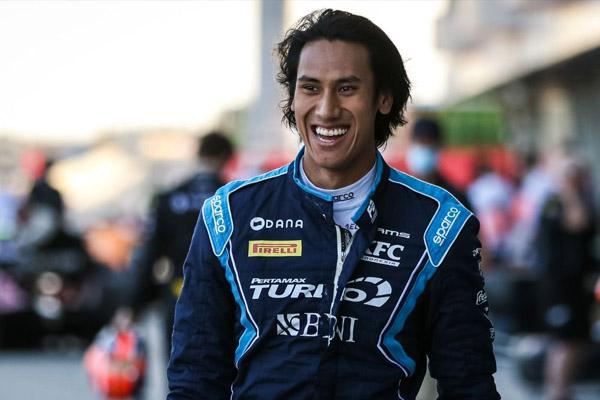 Sean Gelael tinggalkan Formula 2 demi berlaga di FIA WEC - iMSPORT.TV