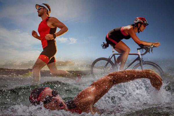 Tips Latihan Triathlon Untuk Pemula - iMSPORT.TV
