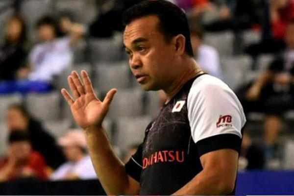 3 Turnamen Raih 1 Gelar PBSI Pikirkan Strategi Khusus jelang Olimpiade - iMSPORT.TV