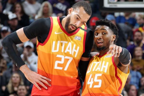9 Kemenangan Beruntun, Utah Jazz Kandidat Terkuat Juara NBA - iMSPORT.TV