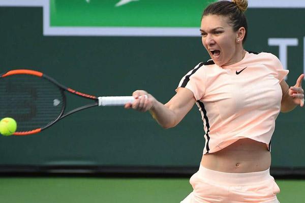 Absen di Qatar Open 2021, Simona Halep enggan Jelaskan Alasan - iMSPORT.TV