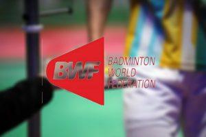 BWF Resmi Perpanjang Kualifikasi untuk Olimpiade Tokyo 2021 - iMSPORT.TV