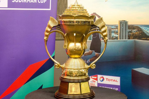 BWF Resmi Tunda Piala Sudirman 2021 - iMSPORT.TV