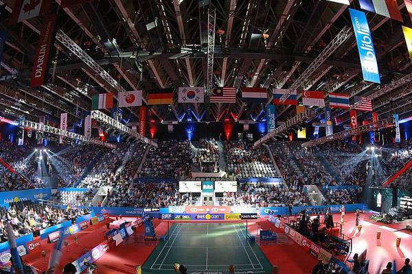 BWF Resmi Umumkan Penundaan Indonesia Open dan Indonesia Masters 2021 - iMSPORT.TV