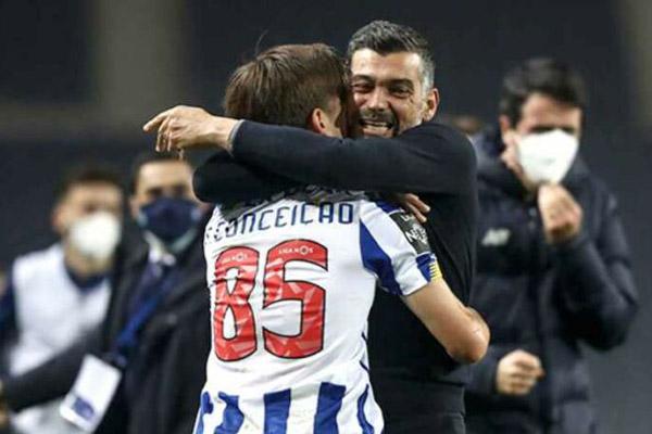 Conceicao berhasil hadirkan derita bagi Juventus - iMSPORT.TV