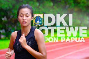 DKI OTEWE PON PAPUA ATLETIK HD - iMSPORT.TV