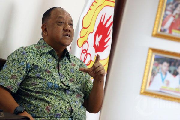 KONI Buka Opsi PON Papua dilaksanakan Tanpa Penonton - iMSPORT.TV