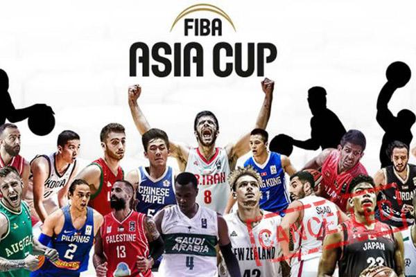 Kualifikasi FIBA Asia Cup 2021 Batal di Selenggarakan. - iMSPORTTV