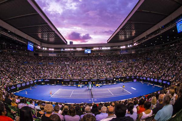 Lockdown Berakhir, Australia Open Bisa Dihadiri Penonton Meski Secara Terbatas - iMSPORT.TV