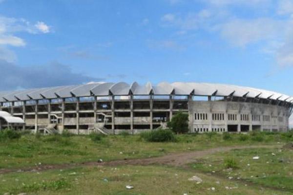 Stadion Barombong - iMSPORT.TV