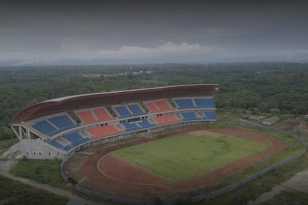 Stadion Tana Paser - iMSPORT.TV