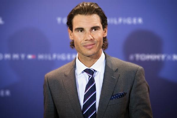 5 Gaya Rafael Nadal Hamburkan Hartanya - iMSPORT.TV