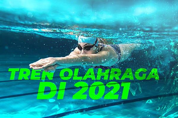 6 Olahraga yang Jadi Tren di 2021 - iMSPORT.TV