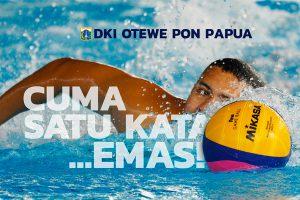 Polo Air DKI yakin Bawa Pulang Medali Emas di PON Papua 2021 (Video) - iMSPORT.TV