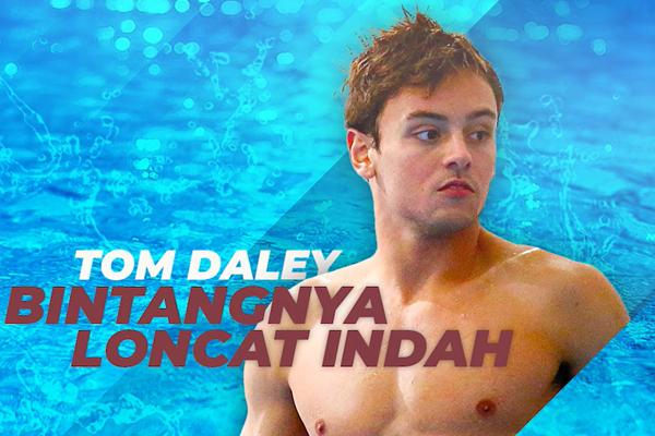 Prestasi! Thomas Daley Bintang Loncat indah Inggris - iMSPORT.TV