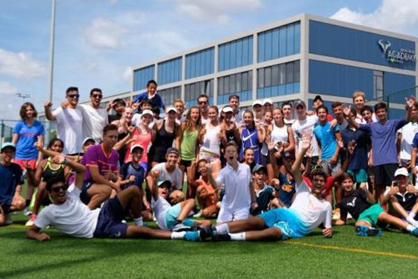 Rafa Nadal Academy - iMSPORT.TV