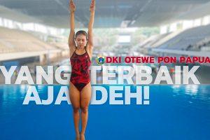 Tim Loncat Indah DKI Jakarta Optimis di PON Papua 2021 - iMSPORT.TV