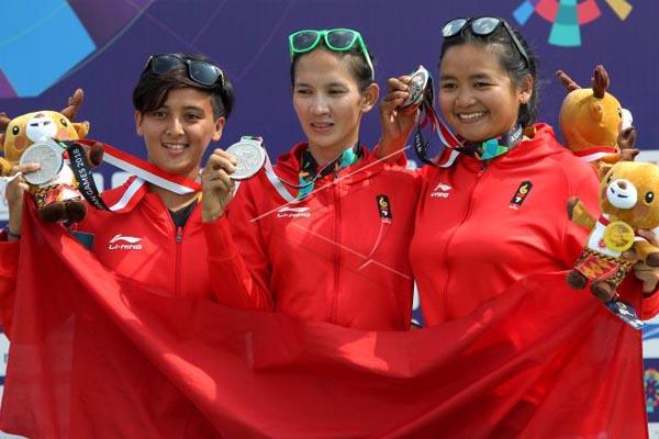 3 Atlet Putri Terbaik versi Hari Kartini - iMSPORT.TV