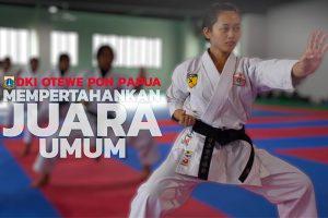 Karate DKI Jakarta Pertahankan Juara Umum di PON Papua 2021 - iMSPORT.TV