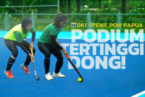 Tim Hockey DKI Jakarta Targetkan Podium Tertinggi di PON Papua 2021 - iMSPORT.TV