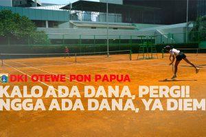DKI Jakarta KALO ADA DANA, PERGI!! NGGA ADA DANA, YA DIE - iMSPORT.tv
