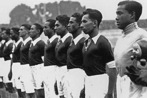 FIFA Akui Indonesia Negara Asia Pertama di Piala Dunia - iMSPORT.TV