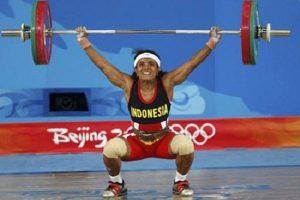 Lisa Rumbewas Peraih Medali Olimpiade Secara Beruntun - iMSPORT.TV