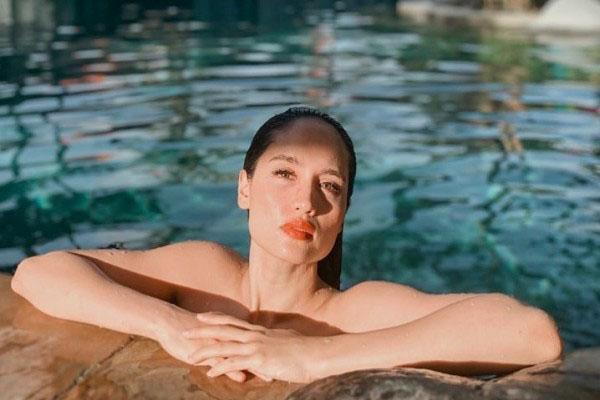Atlet Renang Cantik Cinta Laura - iMSPORT.TV