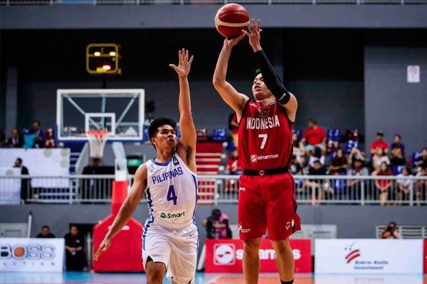 FIBA Asia Cup 2021 Resmi Diundur - iMSPORT