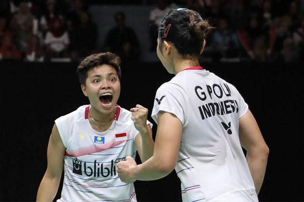 Jadwal dan Hasil BuluTangkis Indonesia di Olimpiade Tokyo 2020, Hari ini - iMSPORT.TV